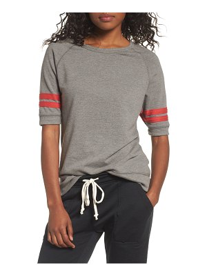 Alternative the fifty yardliner pullover