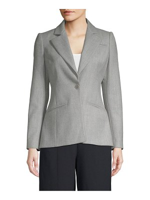 Altuzarra Acacia Tailored Blazer