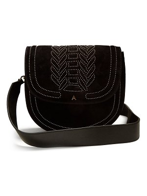 Altuzarra Ghianda stud-embellished leather bag