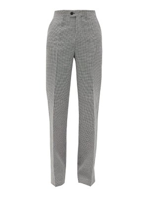 Altuzarra higbie high-rise linen-blend wide-leg trousers