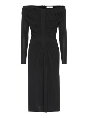 Altuzarra Imogene long-sleeved dress