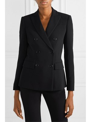 Altuzarra indiana double-breasted cady blazer