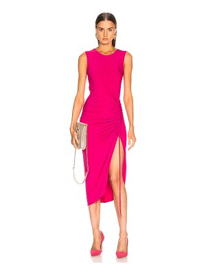 Altuzarra Sleeveless Olympia Dress