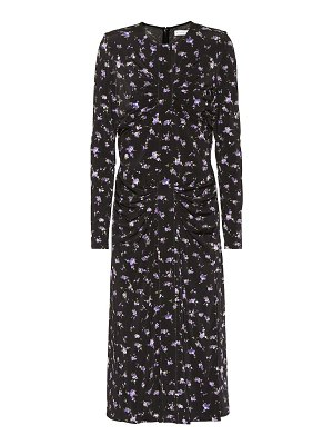 Altuzarra Teresa floral midi dress