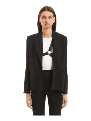 Alyx Blazer with harness