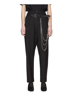 Alyx Gangster Trousers