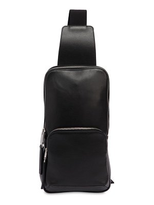 Alyx Leather crossbody bag