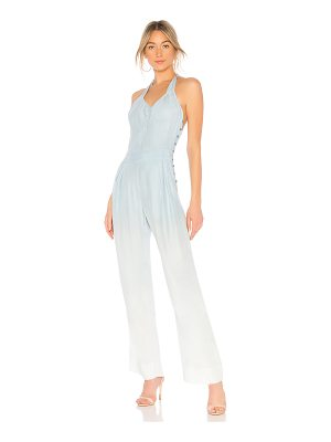 Amanda Bond Joni Jumpsuit