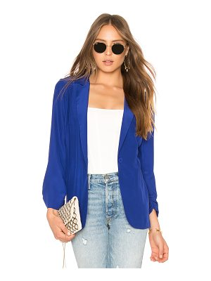 Amanda Uprichard Brooklyn Blazer