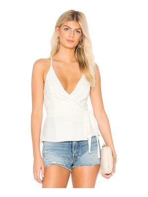 Amanda Uprichard Clarita Top