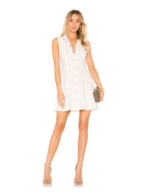 Amanda Uprichard Gatlan Dress