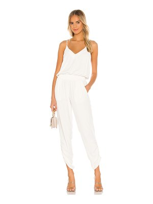 Amanda Uprichard lowell jumpsuit