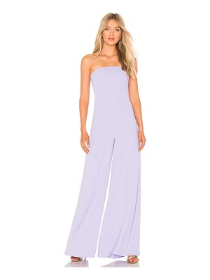 Amanda Uprichard Mandy Jumpsuit