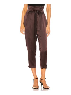 Amanda Uprichard tessi pants