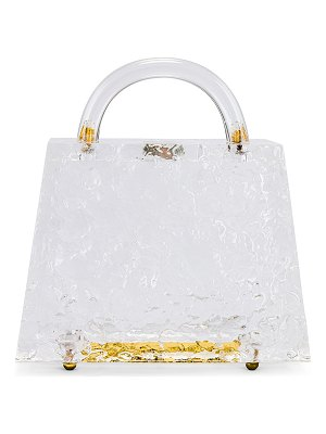 Amber Sceats mini top handle bag