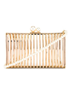 Amber Sceats pearl mini bag