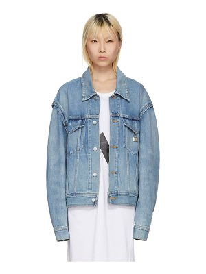 Ambush Denim Lock Jacket