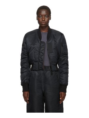 Ambush ma-1 bomber jacket