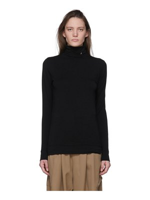 Ambush ssense exclusive  logo turtleneck