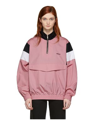 Ambush Track Shirt Jacket