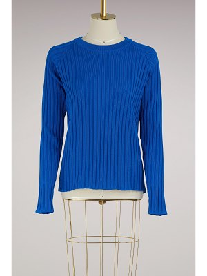 Ami Ribbed sweater