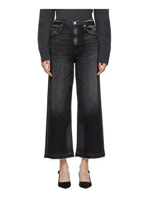 AMO Ava Cropped Jeans
