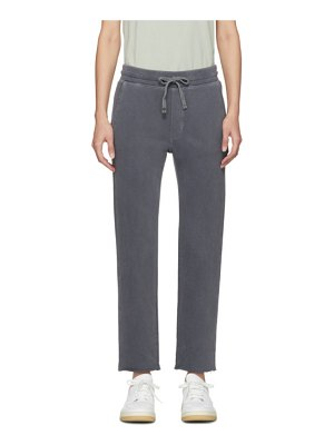 AMO HR Straight-Leg Lounge Pants