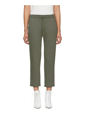 AMO Straight-Leg Lounge Pants