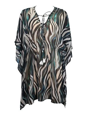 Amoressa by Miraclesuit yukon hydra cover-up