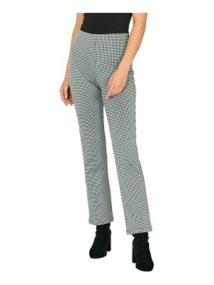 AMUSE SOCIETY peggy crop flare pants
