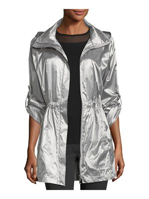 Anatomie Merika Water-Resistant Travel Jacket