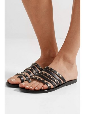 Ancient Greek Sandals niki studded leather sandals