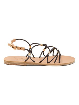 Ancient Greek Sandals pasifai crossover leather sandals