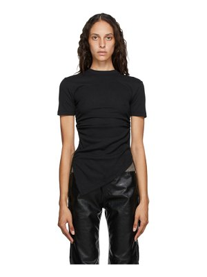 Andersson Bell asymmetric cindy t-shirt