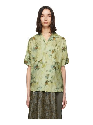 Andersson Bell forest whisper shirt