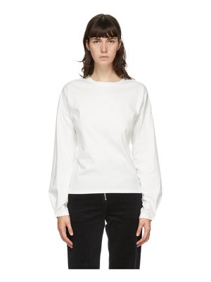 Andersson Bell hook micah long sleeve t-shirt