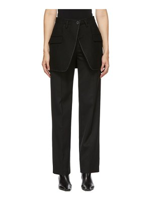 Andersson Bell layered jacket lennon trousers