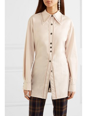 Andersson Bell twill shirt