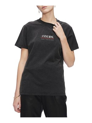 ANINE BING lili graphic tee