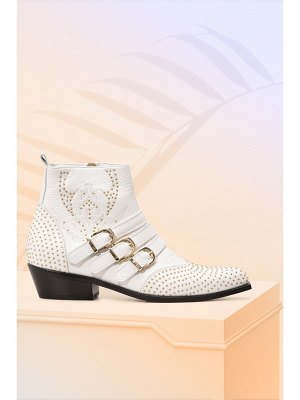 ANINE BING Penny boots
