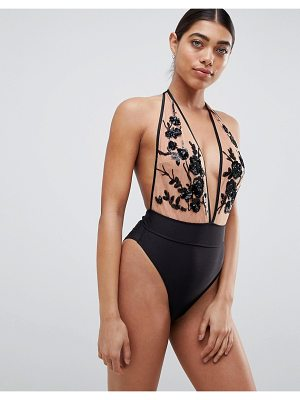 Ann Summers Sicily Sequin Swimsuit