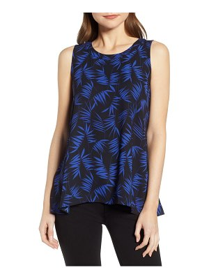 Anne Klein delphine sleeveless top