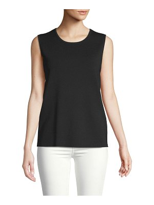 Anne Klein Knit Shell Top