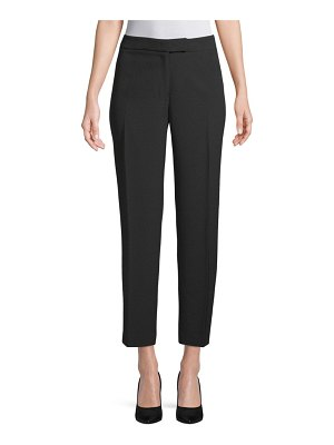 Anne Klein Relaxed-Fit Classic Pants