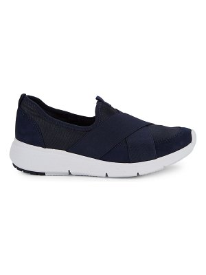 Anne Klein Sport Take Off Slip-On Sneakers