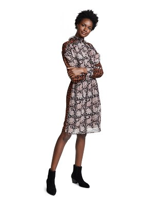 Antik Batik flowers dress