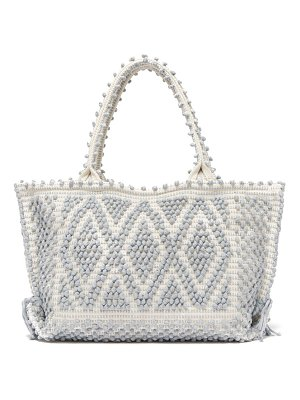 Antonello Tedde Rombi Medium Tote