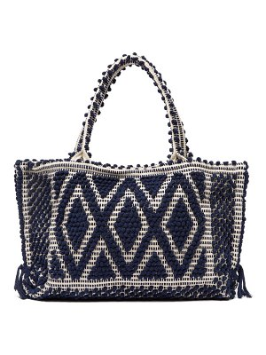 Antonello Tedde Rombi Medium Tote Bag
