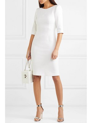 Antonio Berardi stretch-cady dress