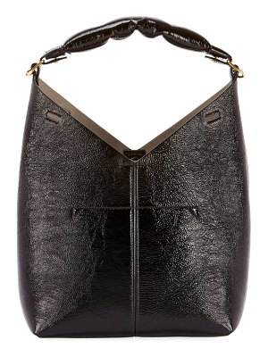 Anya Hindmarch Build A Bag Small Hobo Bag